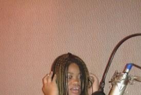 Meili - Female Singer Jamaica, Jamaica