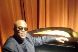 Joe Watts - Pianist / Keyboardist Jacksonville, Florida