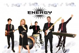 Energy Function Band - Function / Party Band