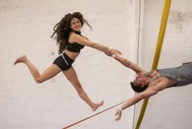 Victoria Perez  - Aerialist / Acrobat Madrid, Community of Madrid