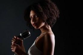 Crystal  - Female Singer Westminster, London