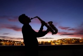 Carlo Sax - Saxophonist Cardiff, Wales