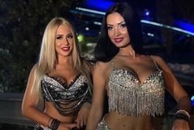 Florescu Maria Emylia - Belly Dancer Romania