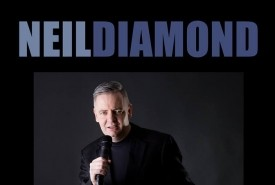 Neil Diamond Tribute  - Neil Diamond Tribute Act