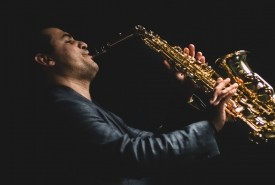 Saxlectric - Saxophonist El Paso, Texas