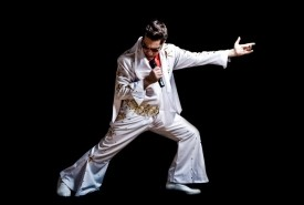 DaniElvis - Elvis Impersonator London, London
