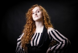 Jessica Hufton - Female Singer Kilmarnock, Scotland