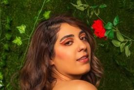 Rawan Chaya - Guitar Singer Los Angeles, California