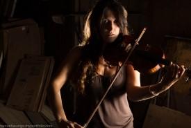 Ludovica Burtone - Violinist