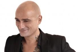 Neo Garfan - Male Singer Italy, Italy