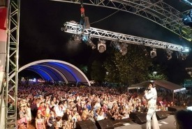 Dean Vegas Tribute to Elvis - Elvis Impersonator Gold Coast, Queensland