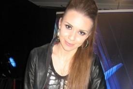 Tanaya - Female Singer Belarus, Belarus