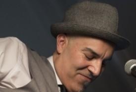 Eduardo Vega - Electric Guitarist Nw2 4RU, London