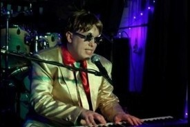 The Elton John Experience - 70s Tribute Band Bristol, South West