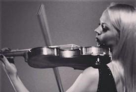 Maryna - Violinist Ukraine, Ukraine