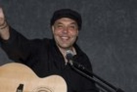 Robert Marcic - Male Singer New York