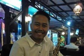 Boby_Mik - Pianist / Keyboardist Palangkaraya, Indonesia