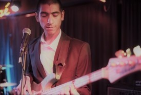 Mauro Martinez Girardi - Bass Guitarist Capital Federal, Argentina
