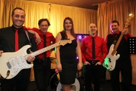 Fab's Five - Function / Party Band
