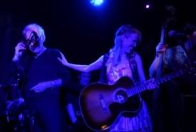 The purple shoes - Acoustic Band west sussex, South West