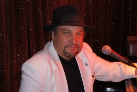 Wally B - Pianist / Keyboardist New Orleans, Louisiana