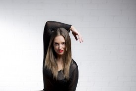 Jessica Dyson - Dance Act Australia, New South Wales