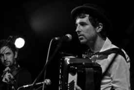 Chavo - Gypsy band Camberwell, London