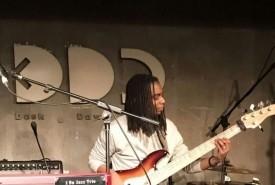 Julio Empeigne  - Bass Guitarist Philippines, Mauritius