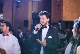 Mohamed Kammah - Male Singer Cairo, Egypt