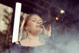 Atlanta Lumsden - Jazz Singer Eastbourne, South East