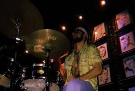 Brian Henry - Drummer New York City, New York