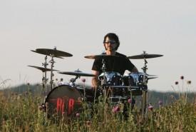 Tige Bucchino - Drummer Nashville, Tennessee