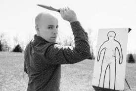 Comedy Juggler - Stephen Caruso - Juggler
