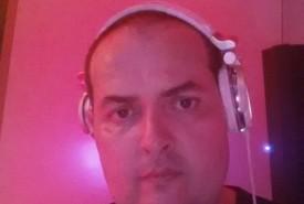 MIGUEL GARCIA - Nightclub DJ