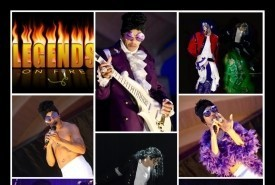 The Prince  Michael Experience  - Michael Jackson Tribute Act Atlanta, Georgia