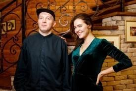 Together - Duo Kiev, Ukraine