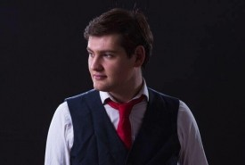 James Digby - Michael Buble Tribute Act London