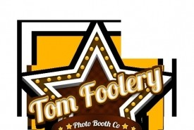 Tom Foolery Photo Booth - Photo Booth Tyne and Wear, North East England
