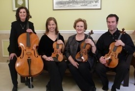 Tacoma String Quartet - Multi-Instrumentalist Gig Harbor, Washington