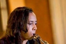 Christina Williams Woodard Saxophonist - Saxophonist Houston, Texas