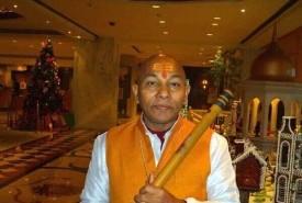 pt.pashupati nath arya - Acoustic Band India, India