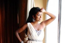 Carina Shamila - Female Singer Hamburg, Germany
