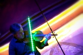 Gary Lovini  - String Duo Orlando, Florida