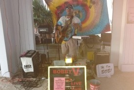 Bobby5.live - Acoustic Band Deerfield Beach, Florida