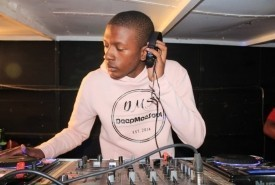 DeepMeeSoul  - Nightclub DJ South Africa, Gauteng