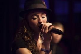 Bianca Preché - Acoustic Band