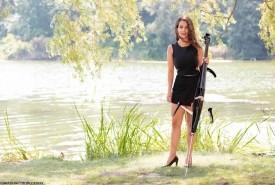 Darya Zonoozi - Cellist Toronto, Ontario