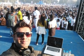 DJ Sachin Party Rockers  - Wedding DJ Kolkata, Maharashtra