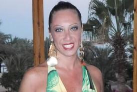 Natalia - Female Singer Italy, Italy