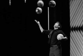 Louis Cason - Juggler Cape Town, Western Cape